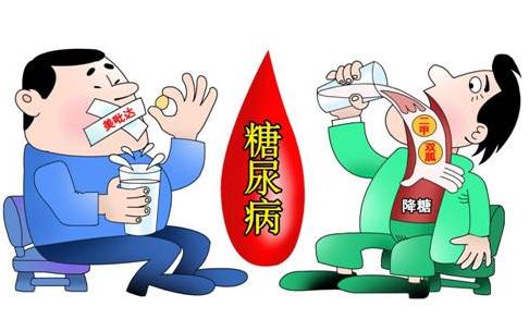 活性肽、苦瓜肽与糖尿病