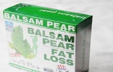 苦瓜素清脂减肥胶囊效果怎么样,多少钱一盒?