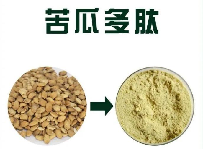 植物胰岛素苦瓜多肽.png