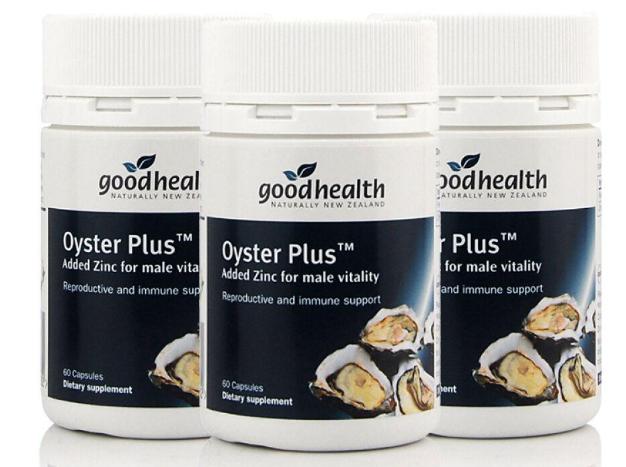 好健康牡蛎精华胶囊适合什么人吃?好健康牡蛎精华胶囊有什么功效和作用?