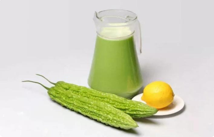 苦瓜虽然是公认的降血糖食物材,但并不一定能起到降血糖效果